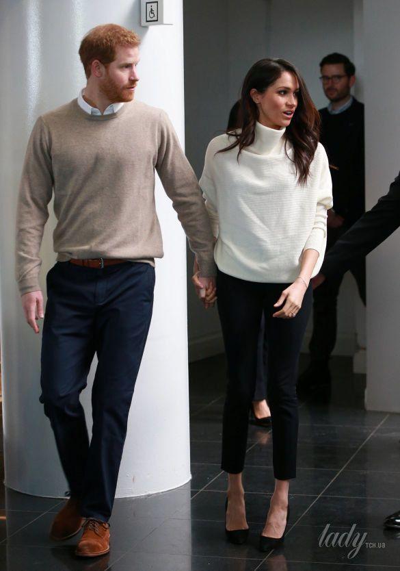 Меган Маркл и принц Гарри_2