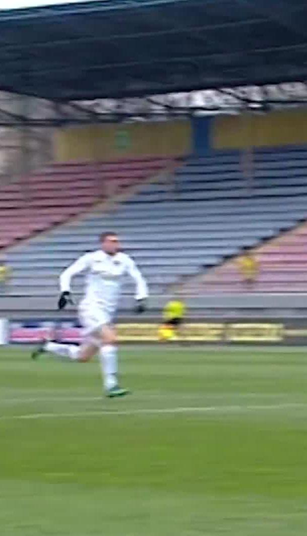 Топ-гол 22-го туру УПЛ. Відео голу Сергія Болбата