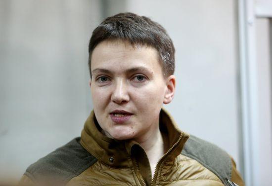 Савченко розповіла, що її помічник, названий співучасником Рубана, звільнився через нову роботу