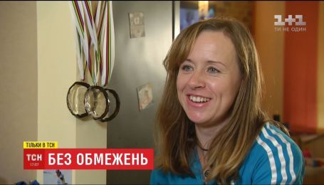 """""""Без обмежень"""": история лыжницы-биатлонистки Юлии Батенковой"""