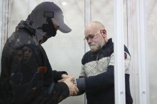 Суд продлил арест Рубану, которого вместе с Савченко обвиняют в подготовке теракта
