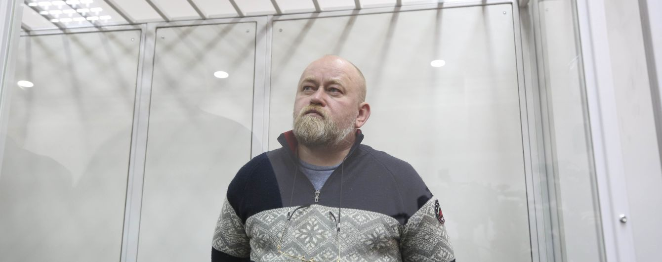 """СБУ отказалась """"рассекретить"""" дело Рубана для журналистов – СМИ"""