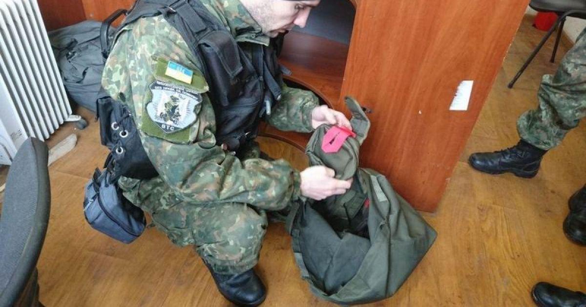 @ Славянский отдел полиции