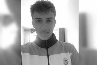 По стопах Асторі: 18-річний французький футболіст помер уві сні перед поєдинком чемпіонату
