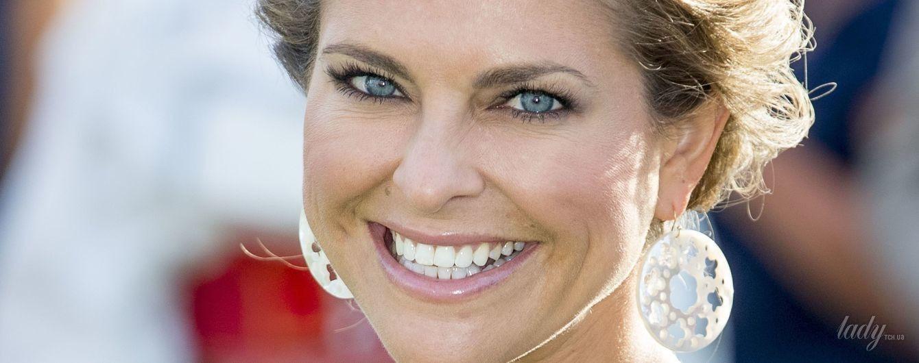 Праздник в шведском королевстве: принцесса Мадлен родила третьего ребенка