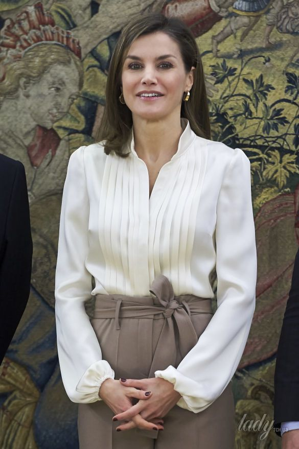 Королева Летиция_1