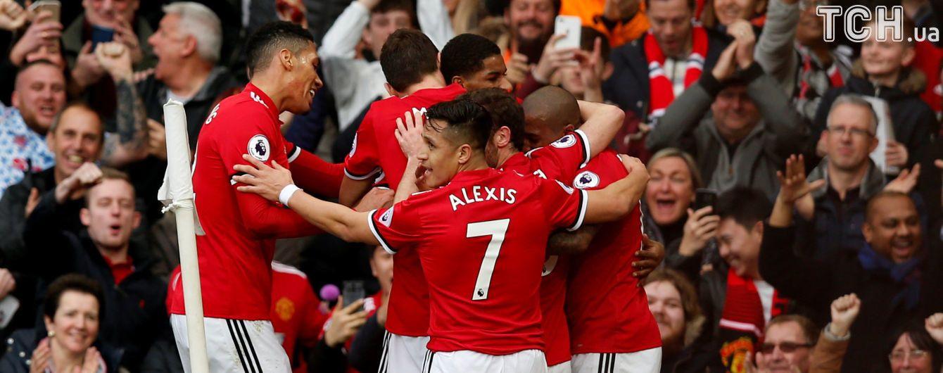"""Юний форвард """"Манчестер Юнайтед"""" приніс перемогу у 98-хвилинному дербі проти """"Ліверпуля"""""""