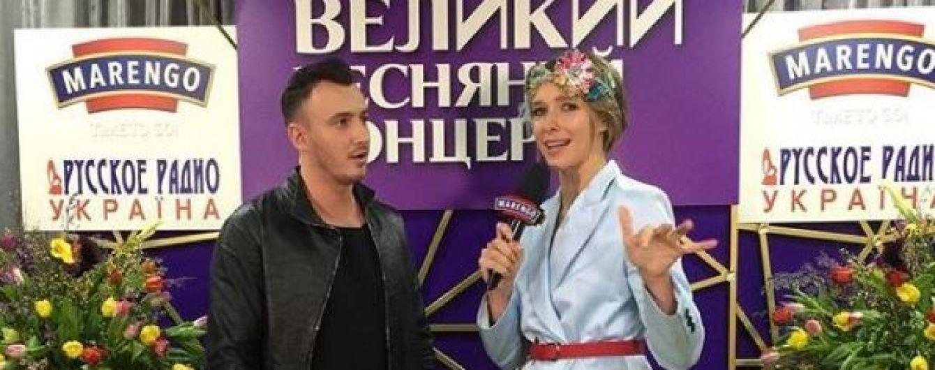"""Певец Ivan NAVI сообщил, что ему нравятся """"вкусные"""" девушки"""
