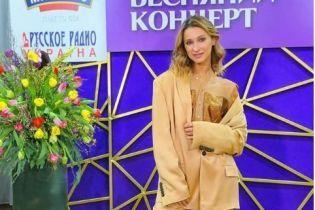 TAYANNA прокомментировала финал нацотбора Евровидения и выходку Данилко