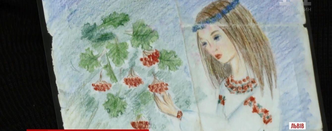 Ветеран АТО из Львова ищет школьницу, письмо которой на передовую спасло ему жизнь