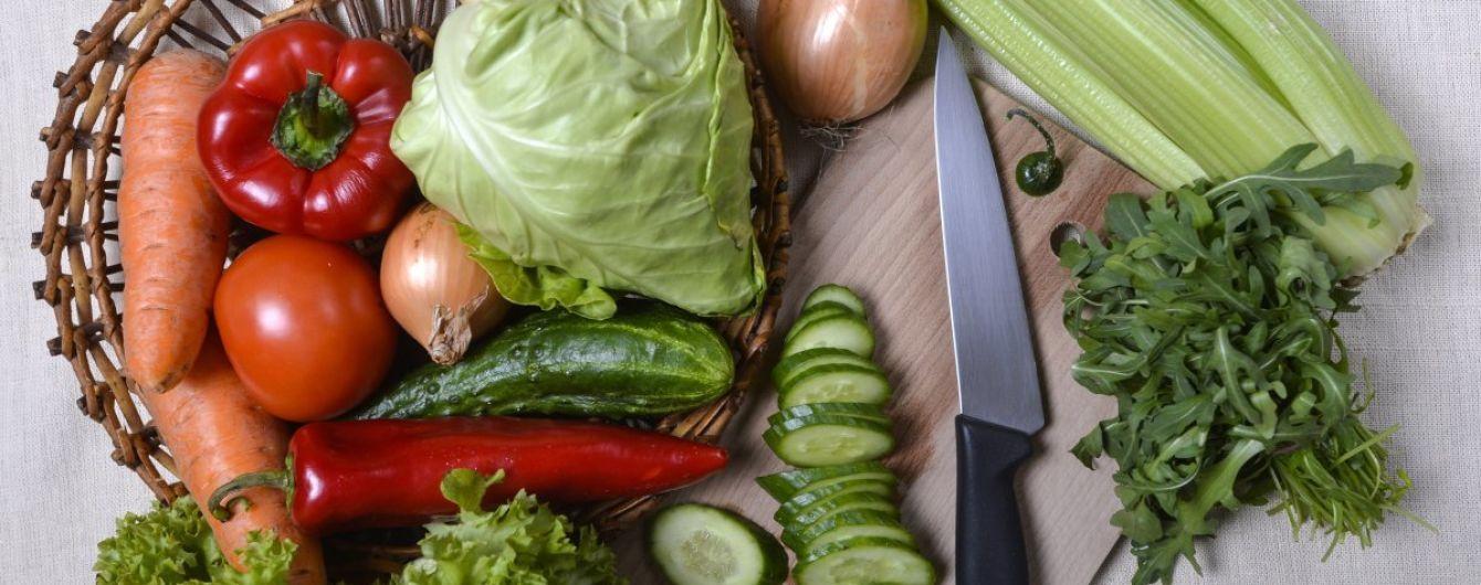 Авитаминоз кошельков. На сколько и почему подорожали весенние овощи и фрукты