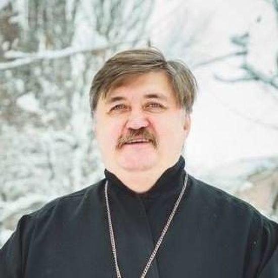 У Запоріжжі Московський патріархат вигнав свого священика з храму через молитви за ЗСУ