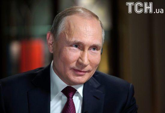 """""""Ви там розберіться у себе"""": Путін уперше прокоментував отруєння Скрипаля у Великій Британії"""