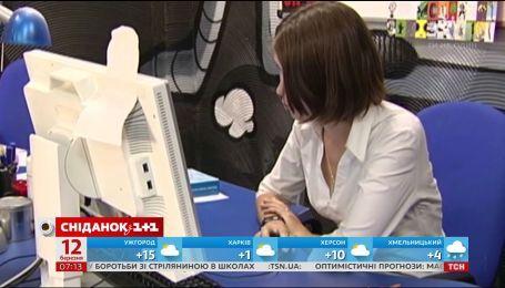 Украинец в среднем получает 53 гривен за час работы