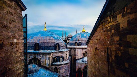 Вичерпний гід Туреччиною: від вильоту з України до подорожі головними пам'ятками країни