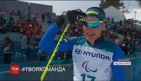 Украинские медалисты прокомментировали свои достижения в Пхенчхане