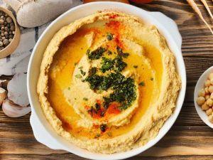 Хумус: класичний рецепт