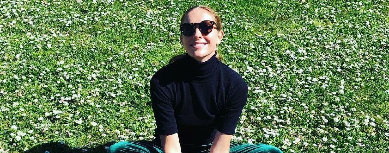 Катя Осадчая показала, как с мужем отдохнула в Турции