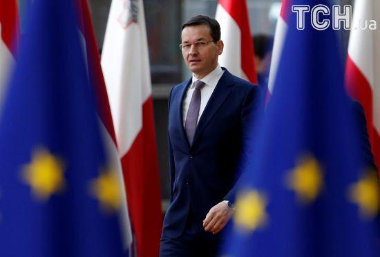 У Польщі відправили у відставку одразу 17 заступників міністрів