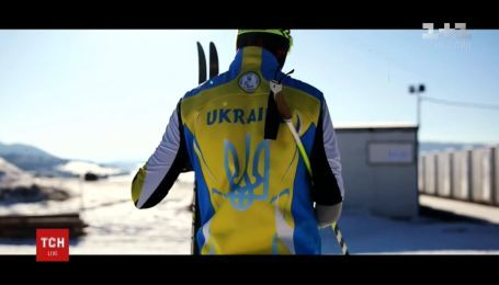 Знімальна група ТСН розповіла про зйомки мотиваційного ролика для паралімпійців