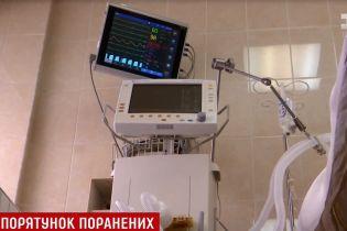 Київські фахівці прибули до Чернігова рятувати 11-річного хлопчика від дифтерії