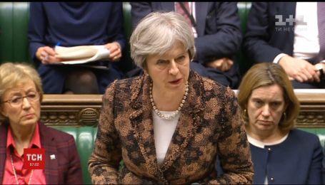 Великобритания поставила ультиматум Москве из-за отравления Скрипаля и его дочери