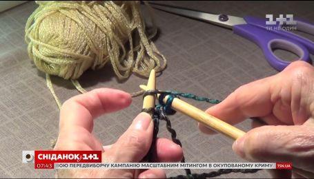 Спицы как альтернатива лекарствам: что следует знать о пользе вязания