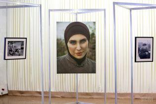 Анна Шила: Жінка війни