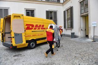 Украинские киберпреступники украли у клиентов сервиса логистики DHL свыше 1,5 миллиона евро