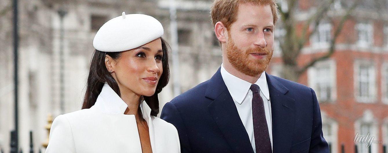 Любовь превыше всего: принц Гарри отказывается подписывать брачный контракт с Меган Маркл