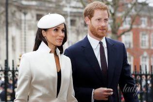 Определились: Меган Маркл и принц Гарри выбрали кондитера и рассказали, каким будет их свадебный торт