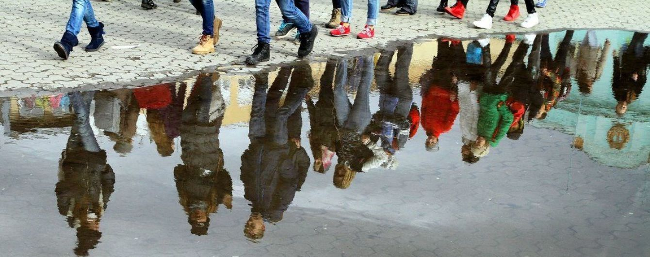 В Україні знову тріщатимуть морози, йтиме сніг та ляпатиме дощ. Прогноз на 14-18 березня