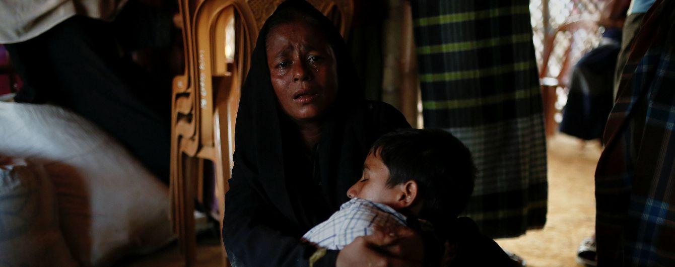 """""""Facebook перетворився на звіра"""": в ООН звинуватили соцмережу у розпалюванні конфлікту у М'янмі"""