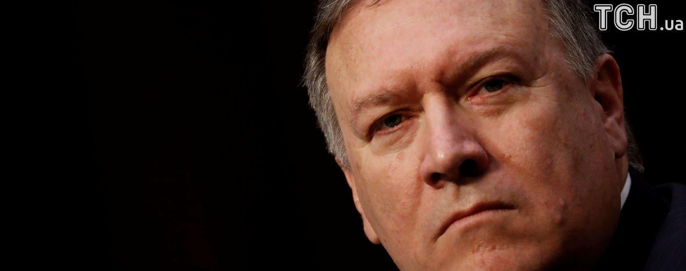 Кандидат у держсекретарі США відмовився йти на поступки КНДР для її денуклеаризації