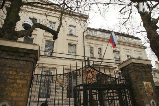 """У Швеції російського посла викличуть на килим через заяву Захарової щодо хімзброї """"Новачок"""""""