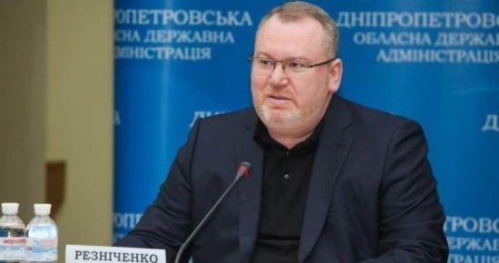 Валентин Резніченко: Від підтоплень будинків врятували півтори тисячі криворіжан