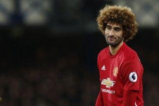 """Футболист """"Манчестер Юнайтед"""" насмешил фанатов новой странной прической"""