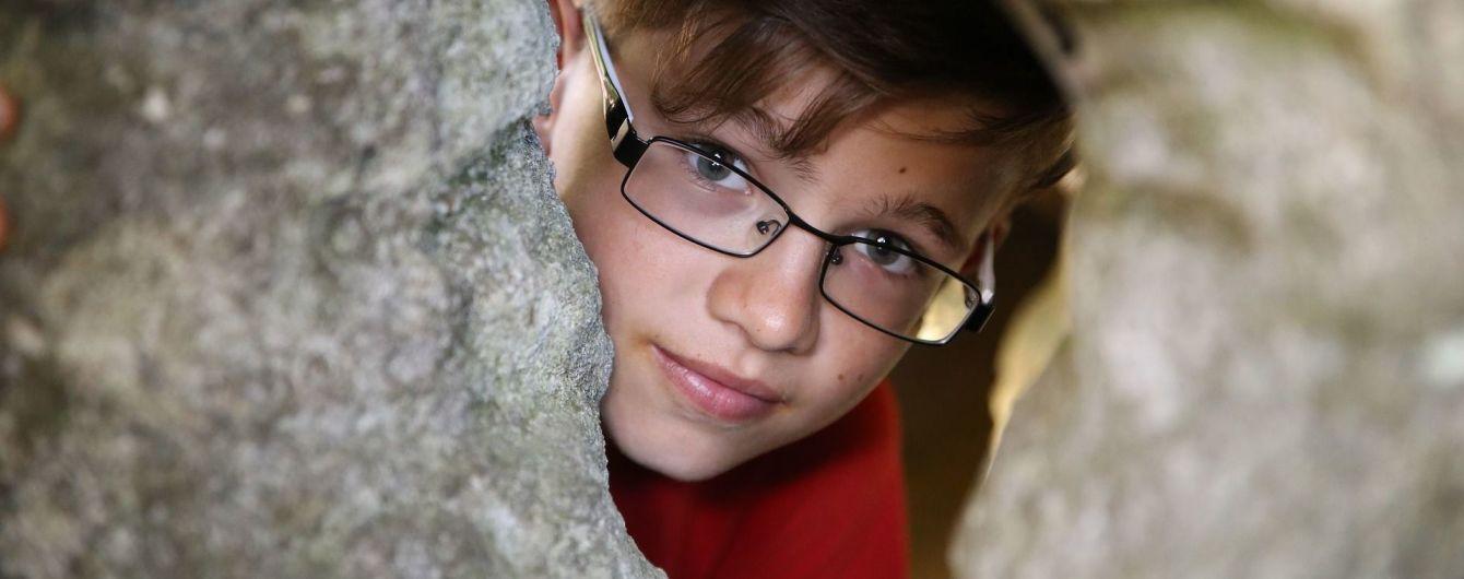80% українських дітей мають вади зору. Комп'ютер - не головна причина