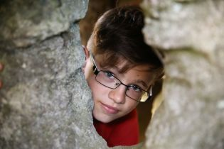 80% украинских детей имеют недостатки зрения. Компьютер - не главная причина