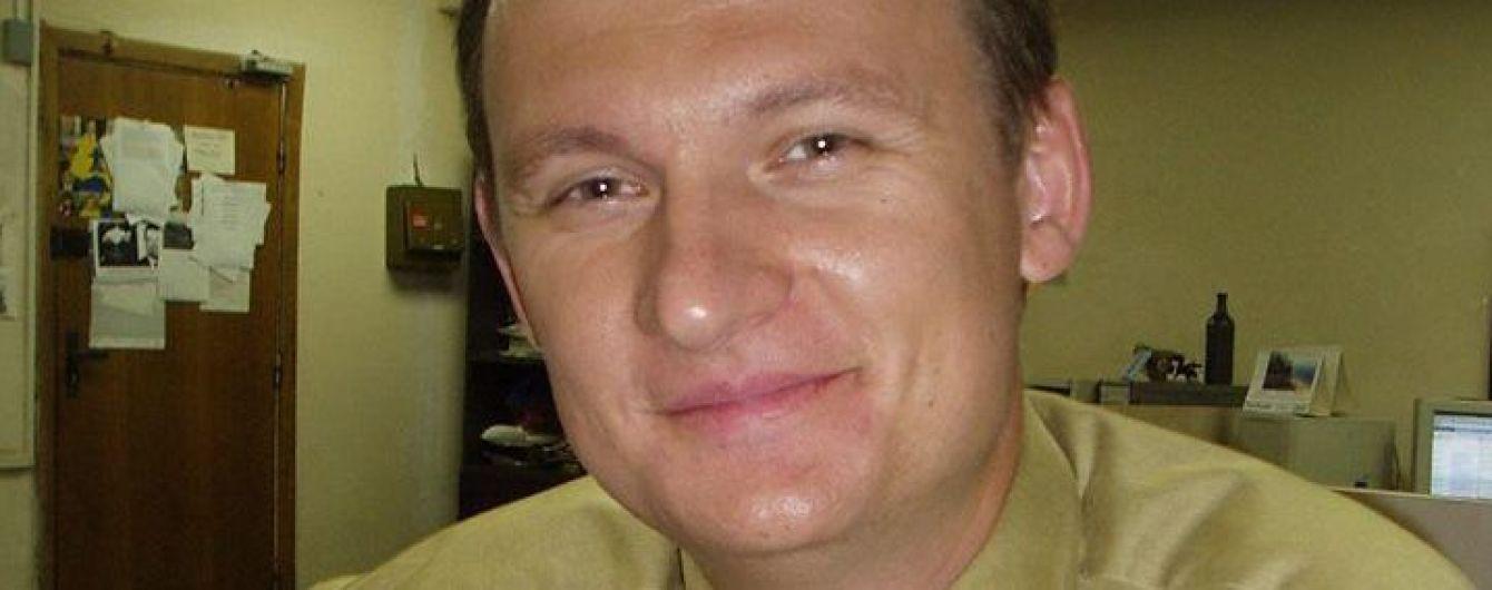 Принципиальный украинец из Донецка. Каким запомнится Олесь Терещенко