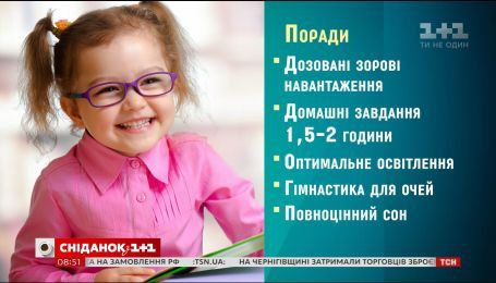 Доктор медичних наук розповів, що найбільше шкодить дитячому зору