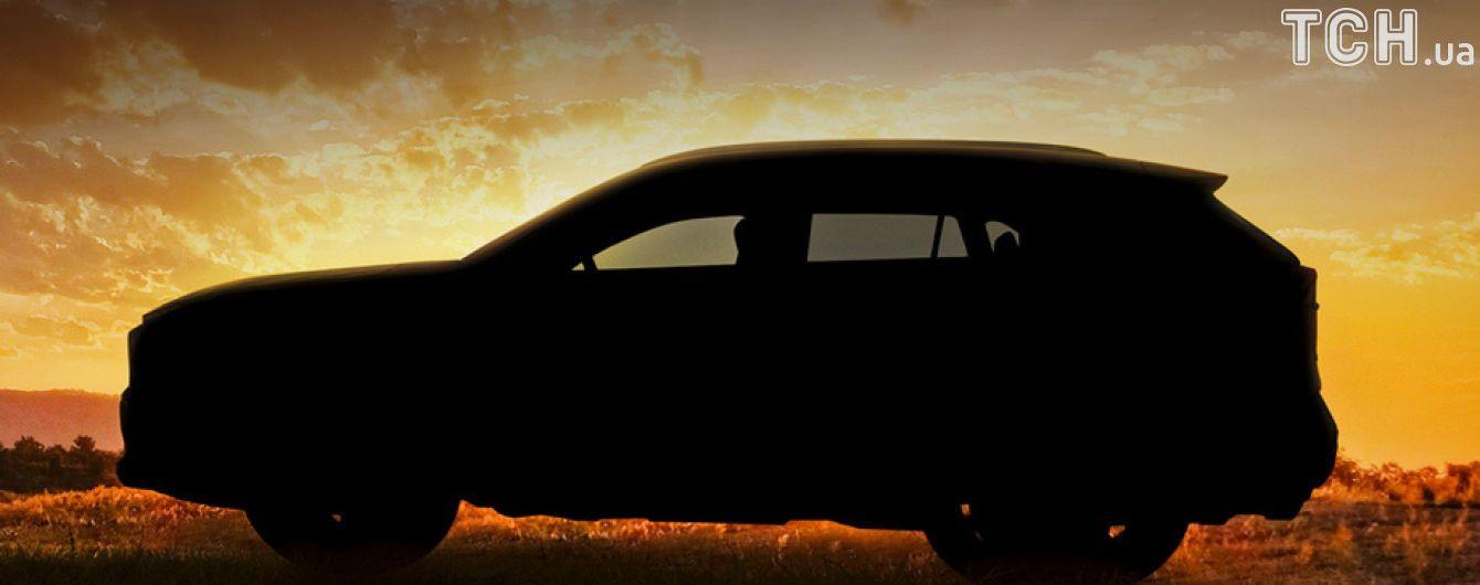 Новое поколение Toyota RAV4 представят публике в конце марта
