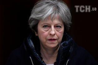 Терезу Мей вдруге запросили на ЧС-2018 до Росії. Прем'єр Британії позицію не змінила