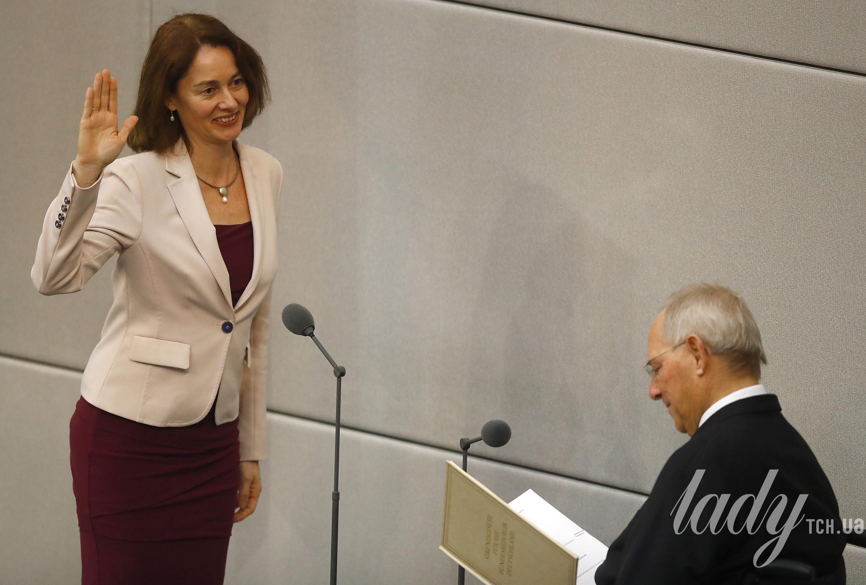 Женщины-политики в парламенте Германии_4
