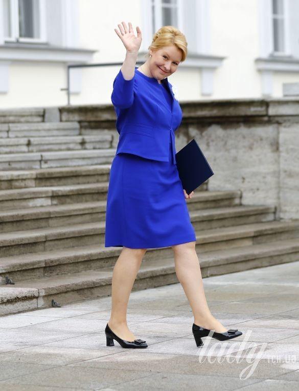 Женщины-политики в парламенте Германии_8