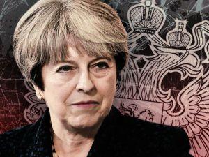 Новая война Британии: российский фронт