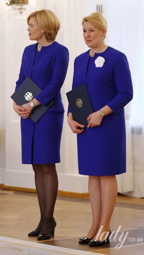 Женщины-политики в парламенте Германии_2