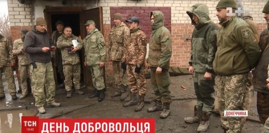 Заморожене м'ясо 68-го року: добровольці згадали умови, в яких армія починала захист країни в АТО