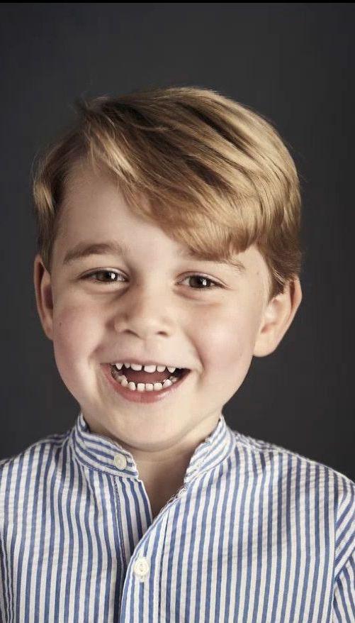 Кем будет принц Джордж, если не станет королем