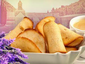 Французьке печиво тюіль – просто тане у роті